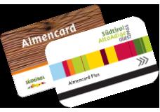 Almencard